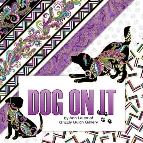 Dog On It - Ann Lauer