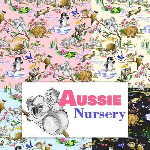 Aussie Nursery - Kennard and Kennard