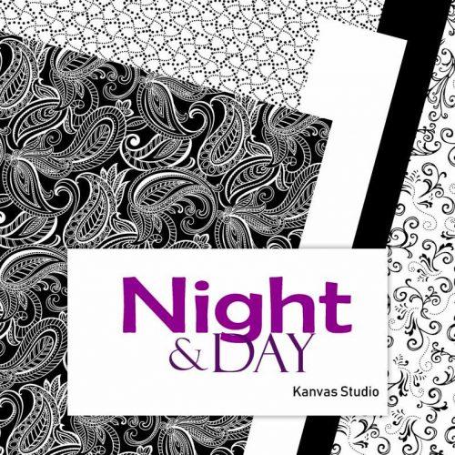 Night & Day - Kanvas Studio