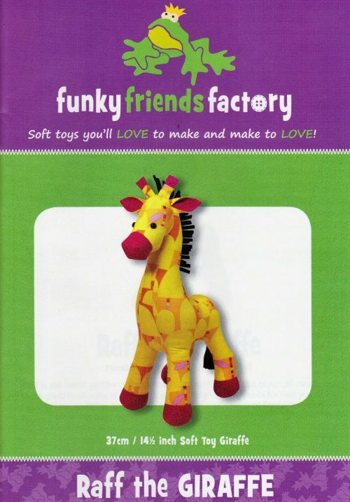 Toys - Funky Friends Factory