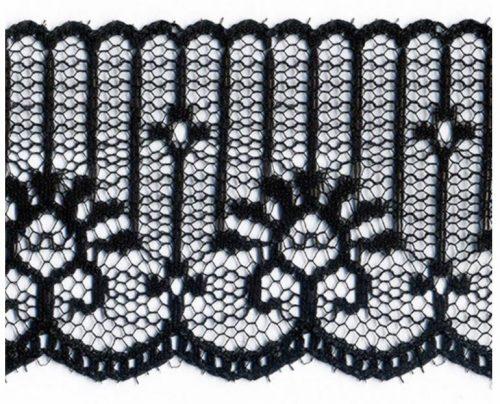 Nylon Lace - Flat