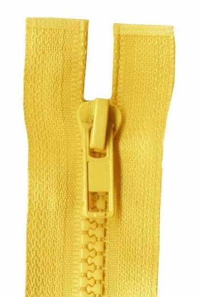 70cm Open End Chunky Zips